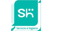 SH Servicio e Higiene